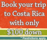 Special Travel Promotions for GoDutch Realty clients